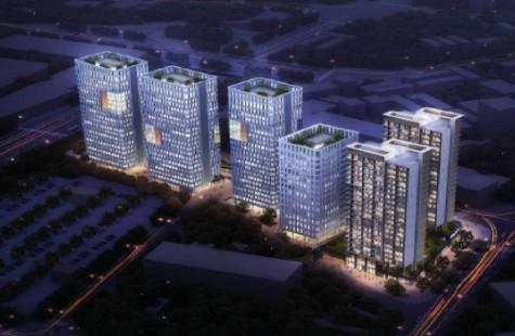 海谷科技大厦