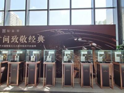 深圳紫元元大厦高度47层高公寓,总高近200米,紫元元大厦项目详情