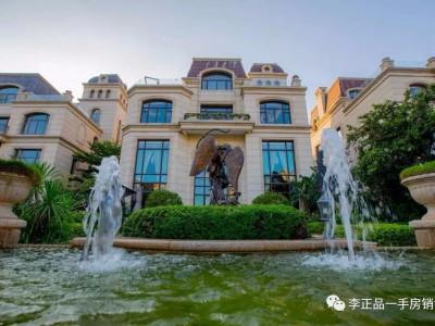 惠州龙光城独栋别墅多少钱?龙光城独栋别墅总价在1200—1400万