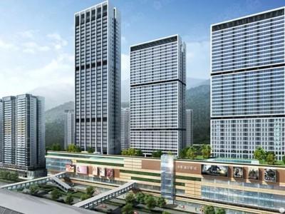 深圳【塘朗城公寓价格·TOWN寓】31㎡-85㎡ 不限购 不限贷