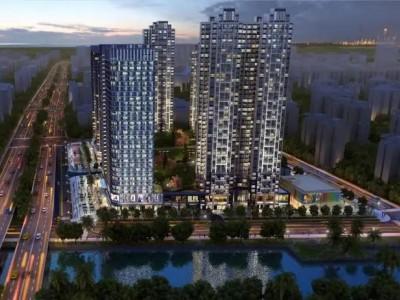 松河瑞园公寓可以落户吗_松岗松河瑞园公寓70年产权落户公寓