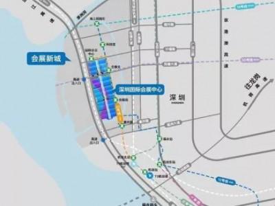 会展湾水岸公寓二期大空港+国际会展湾中心 会展湾水岸公寓产品即将发售