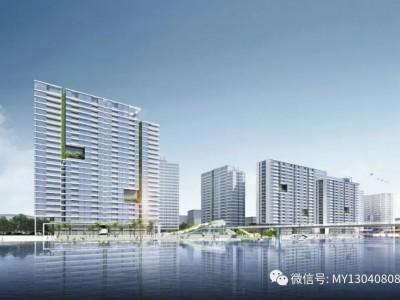 【会展湾水岸公寓 租金】_会展湾水岸公寓出售34-41-56-90-124平米均价5.2万/平米