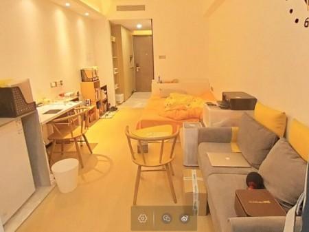 整租·宝树台 1室0厅 北