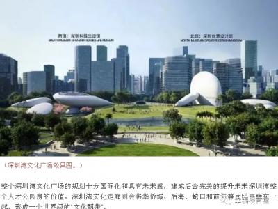 恒裕深圳湾值得投资吗?一文读懂恒裕深圳湾自住与投资价值!