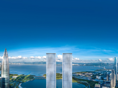 恒裕深圳湾和深圳湾一号是同一个楼盘吗?为什么价格相差那么远?
