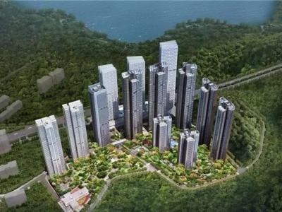 南山京基御景峰公寓是40年还是70年产权?京基御景峰公寓产品分析!
