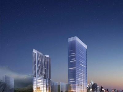 【远洋滨海大厦公寓户型图】38-70㎡前海精装公寓样板房展示!