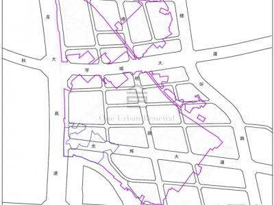 光明楼村第一工业区开拆了-楼村第一工业区更新计划公示:50万㎡