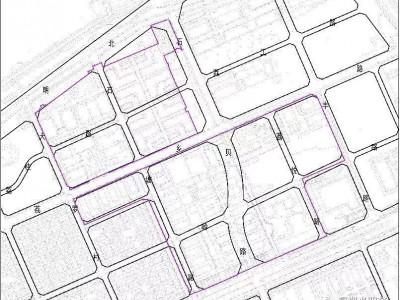 光明楼村第二工业区城市更新-楼村第二工业区旧改主体满京华